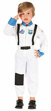 KIDS BOOK #WEEK BOYS ASTRONAUT COSMONAUT TODDLER COSTUME SPACE SUIT FANCY DRESS