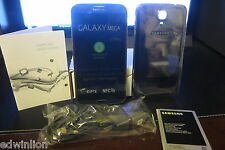 Samsung Galaxy Mega SGH - i527  Black / Grey 6.3 Unlock at&t,T-mobile GSM Phone
