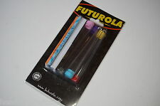 Futurola BLISTER PACK 9 / 2 x Papers / 1 x Filtertips / 6 x Cone Tubes mit Kappe
