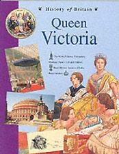 Queen Victoria (History of Britain),ACCEPTABLE Book