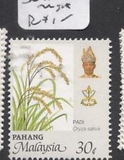 Malaysia Pahang SG 130c MNH (5der)