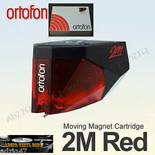 CELLULE MM ORTOFON 2 M RED VERSION STANDARD