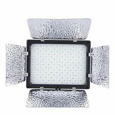 W300 II LED Video Light 3200-6000K for Canon Nikon camera Camcorder as YN-300II