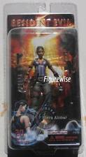 Capcom's Resident Evil SHEVA ALOMAR action figure by NECA, New