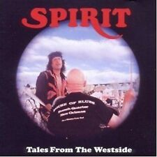 Spirit Tales From The Westside 2-CD NEW SEALED 2011