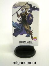 Pathfinder Battles Pawns / Tokens - #041  Jairess Sonn - Reign of Winter