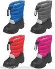 Playshoes Winter Stiefel Schnee Boots gefüttert Mädchen Jungen Kinder Gr.20 - 30