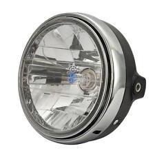 """7"""" 12V Halogen H4 Headlight for Honda CB400 CB500 CB1300 Hornet 250 600 900 VTEC"""