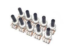 10X Replacement Potentiometers for Quasimidi 309 Polymorph Sirius DIY Repair