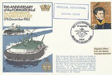 (43067) GB Cover RNSC5 Interservice Hovercraft Unit BFPS1309 17 Dec 1972