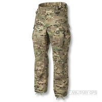 HELIKON SFU NEXT TROUSERS SPECIAL FORCES CARGO MENS COMBAT PANTS CAMOGROM MTP