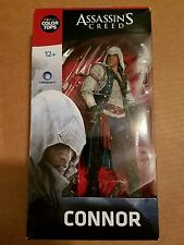 ASSASSIN'S CREED CONNOR #5 action figure 6 inch McFarland Toys HOT!