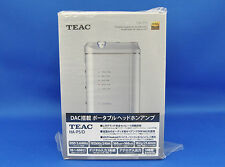 TEAC HA-P5 Portable Headphone Amplifier  Japan Domestic Version New