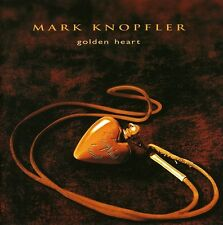 Golden Heart - Mark Knopfler (2006, CD NIEUW)