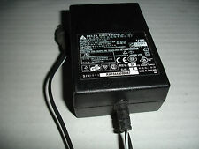 DELTA ADP-15ZB B REV.00 AC ADAPTER 12 V 1.25 A FOR ROUTERS MODEMS TESTED