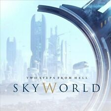 TWO STEPS FROM HELL-SKYWORLD CD NEW