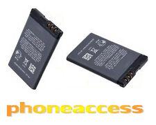 Batteria ~ Nokia 6730, C3, C5-00, C6-01 (BL-5CT)