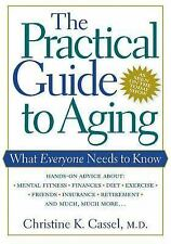 PRACTICAL GUIDE TO AGING - NEW PAPERBACK BOOK