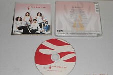 Album CD The Best of No Angels - 16.Tracks 2003 Atlantis Daylight There must be