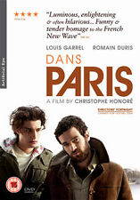 DANS PARIS - DVD - REGION 2 UK