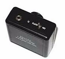 NIB PilotUSA Battery Box for ANR Headsets Aviation Pilot