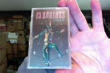 13 Engines- A Blur To Me Now- new/sealed cassette tape
