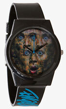 Flüd x Ron English Pantone Goats Head Watch Uhr REPAN001 Armbanduhr Flud