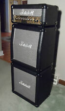 Zakk Wylde Marshall Signature MG15MSZW Mini Micro Stack Amp Limit Editions VTG 5