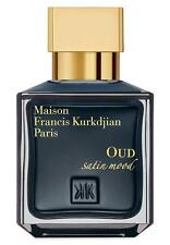 Maison Francis Kurkdjian OUD SATIN MOOD Eau de Parfum 70ml / 2.4 fl oz - Sealed