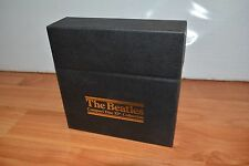 Compact Disc EP Collection [Box] by The Beatles (CD, Jun-1992, 15 Discs,...