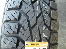 4 New 245/70R17 Milestar Patagonia A/T Tires 70 17 R17 2457017 70R All Terrain