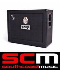 Orange PPC212 Jim Root #4 Signature 2×12 Closed-Back Amplifier Speaker Cabinet