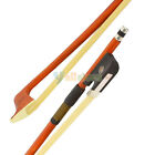 New Brazilwood Cello Bow 4/4 Full Size High Quality