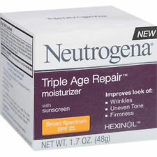 Neutrogena Triple Age Repair Moisturizer with Sunscreen, 1.7 oz