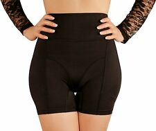 SODACODA Boyshort Foam Padded Hip and Butt Enhancer with Tummy Control and Wa...