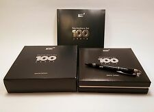 MONTBLANC StarWalker Soulmakers for 100 Years SE Fountain Pen with Diamond