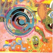 The Uplift Mofo Party Plan [PA] by Red Hot Chili Peppers (CD, Aug-1990, EMI...