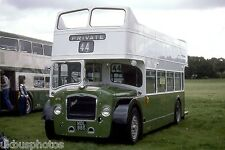 Southern Vectis preserved open top No.5 Showbus 1979 Bus Photo