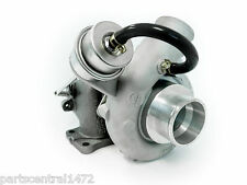 NEW TURBO CHARGER FOR ISUZU NPR 4HE1 4.8L ENGINE 1998 - 2003 NO CORE CHARGE