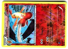 POKEMON (XY3) POINGS FURIEUX HOLO INV N°  13/111 GALIFEU