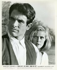 FAYE DUNAWAY WARREN BEATTY  BONNIE AND CLYDE  1967 VINTAGE PHOTO ORIGINAL #21