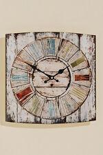 Wanduhr Uhr Küchenuhr Wanddeko Deko Clock Neu Modern Uhr 402851