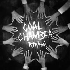 COAL CHAMBER Rivals (LTD.EDT.+ BONUS DVD) CD