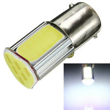 4X 1156 BA15S 382 P21W 4 COB LED 5W Turn Signal Reverse  Light Car Bulb Lamp 12V