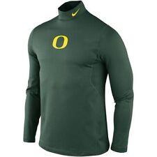 "Nike Oregon Ducks Pro Combat Long Sleeve T-Shirt *Free Shipping in USA* ""XXL"""