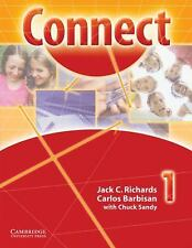 Connect Student Book 1 (Connect)