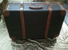 Authentic Vintage Louis Vuitton Large Suitcase Luggage Stratos 400