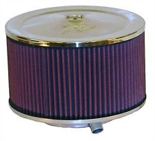 K&N Filters 60-1365 Custom Air Cleaner Assembly For Sale