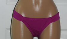 NEW O'Neill Salt Water  Tab Side Swimwear Bikini Bottom XL RST SP6474004