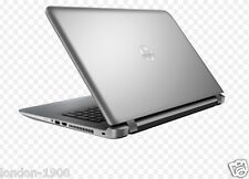 "HP Pavilion 17.3"" Laptop 2.50ghz Quad Core 8GB Ram 2TB HDD Win10 Wifi Webcam"